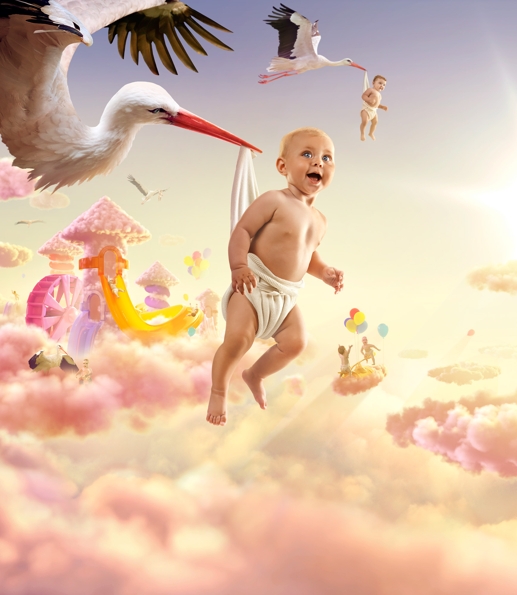 babys ch digital advertising - HD 1738×2000
