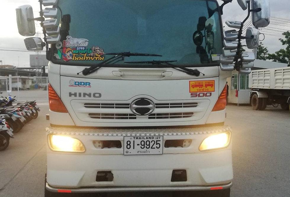 HINO FM1ANLD (2011) RYG26-6210008