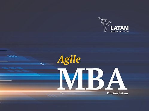 AGILE MBA (fraccionado)