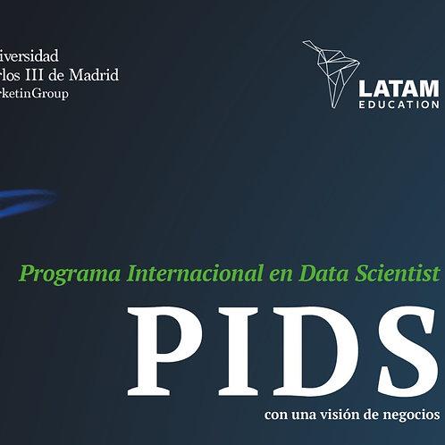 PIDS (254 horas)