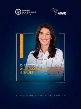 Agile Marketing & Sales by LATAM Education