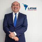 Víctor Alarcón LATAM Education