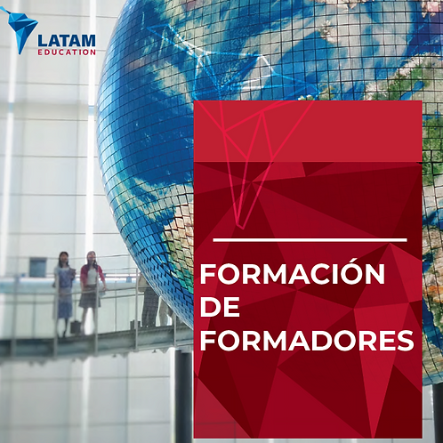 Certifícate en Aprendizaje y Formación Empresarial en línea