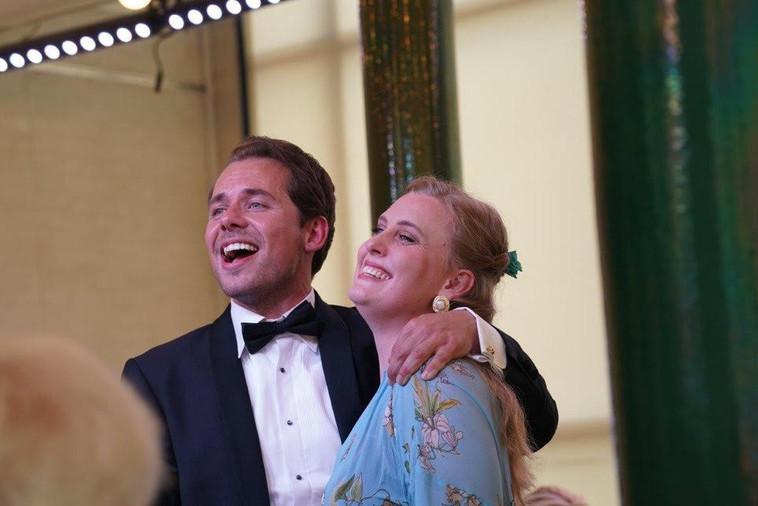 Anne-Kristine & Frederik