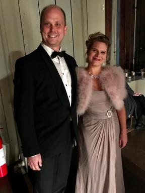 Vibeke Kristensen & Bo Kristian Jensen