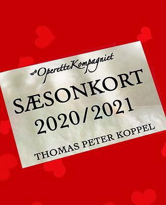 OperetteKompagniet Sæsonkort 2020-2021.p