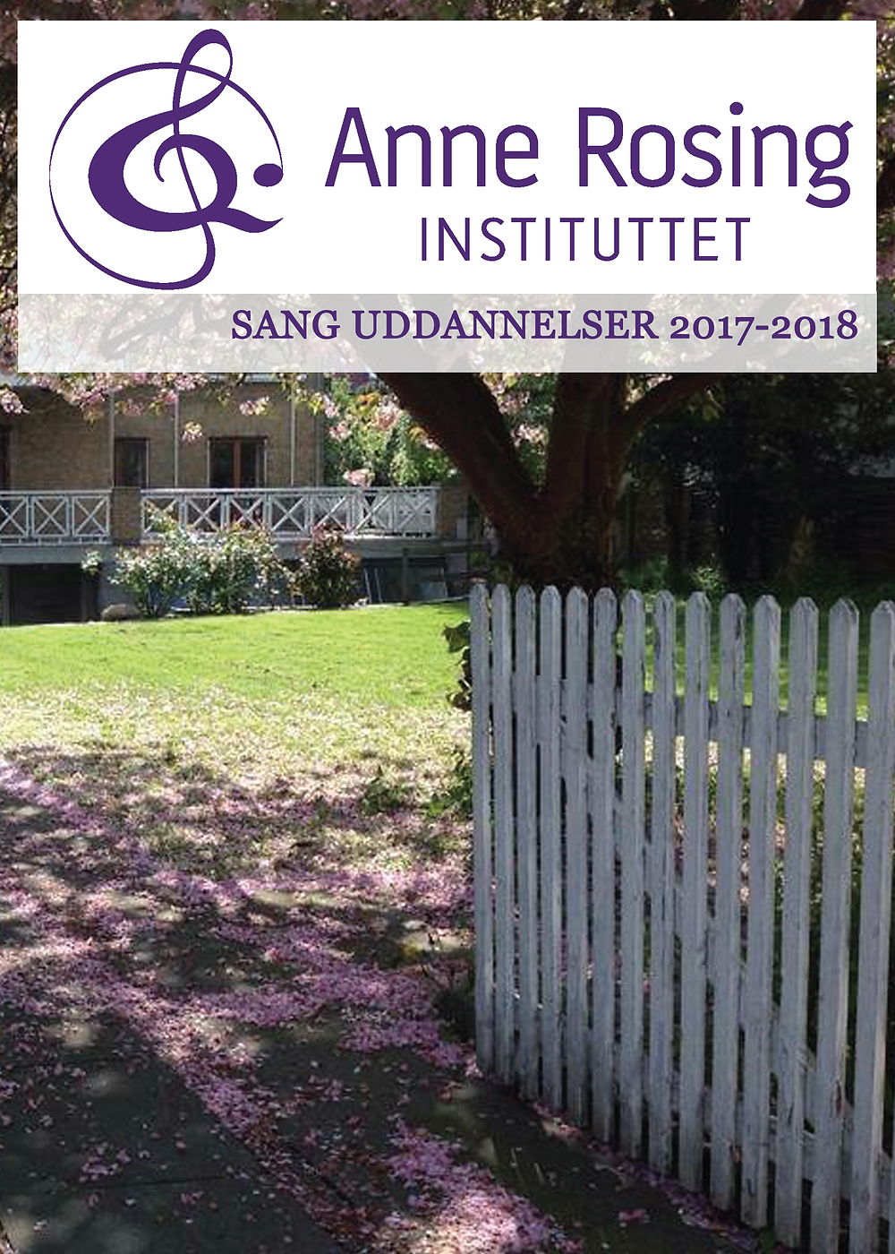 Åbent Hus Anne Rosing Instituttet 2017
