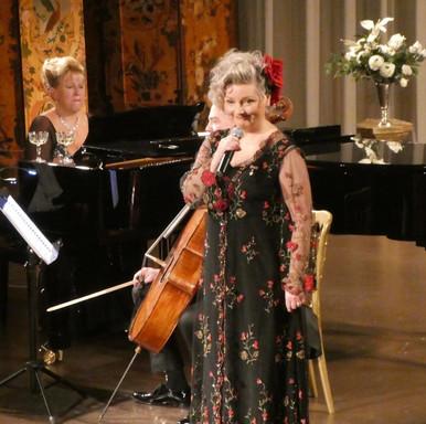Lise-Lotte Nielsen
