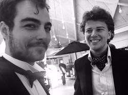 Anders & Jonathan