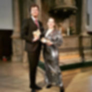 Jonathan & Frederikke