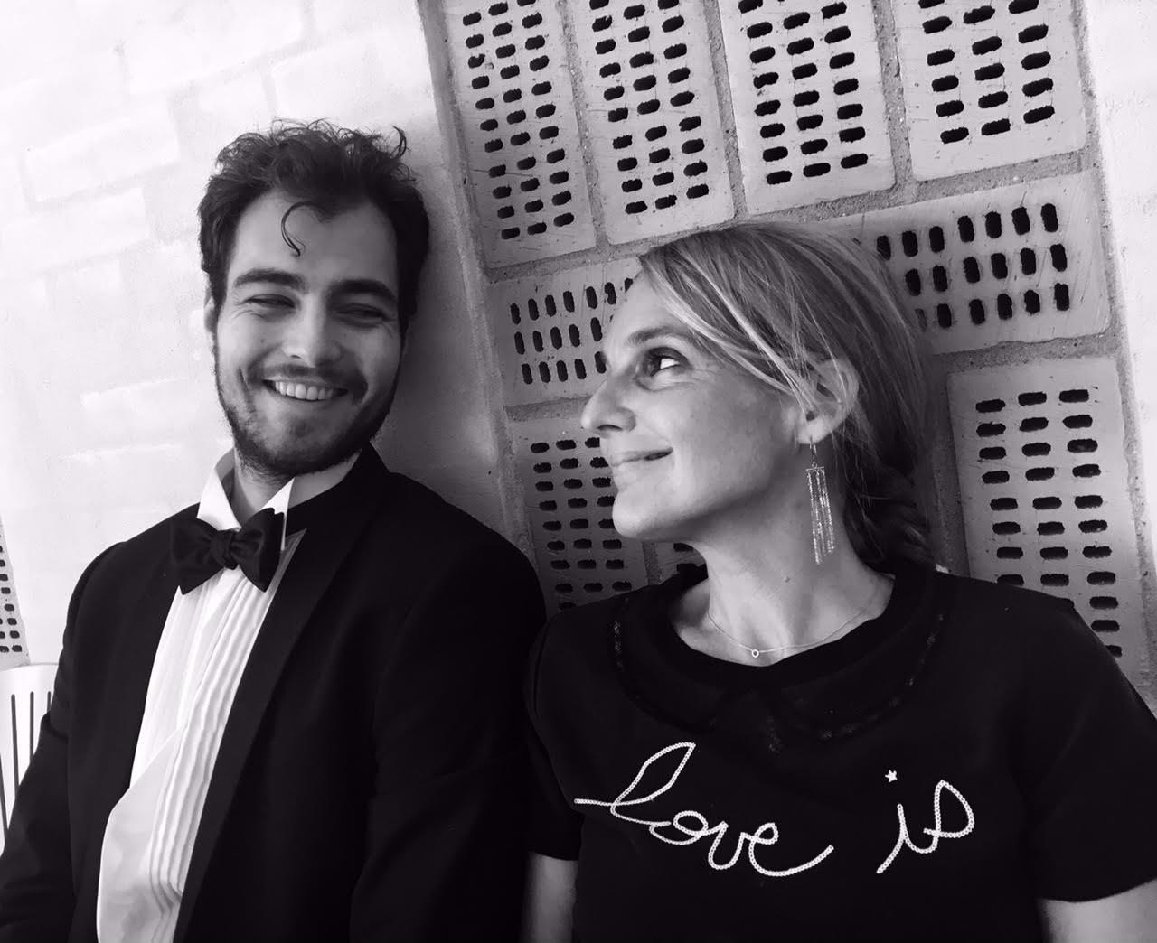Anders & Sussie