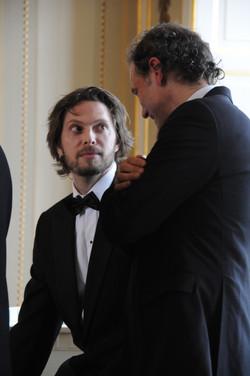 Morten & Thomas