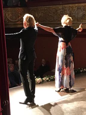 Sofie Elkjær Jensen & Gert Henning-Jensen