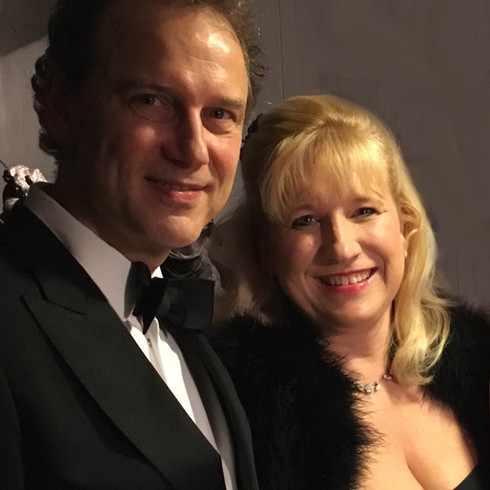 Carol Conrad & Thomas Peter Koppel