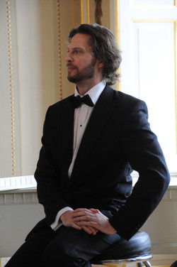 Morten Lassenius Kramp