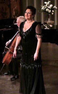 Gitta-Maria Sjöberg