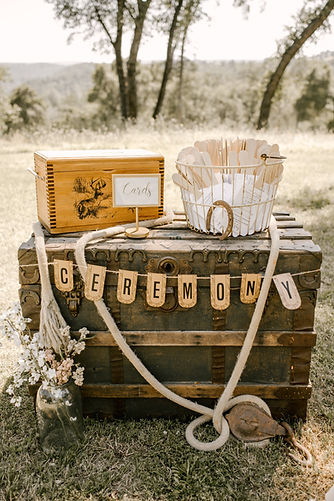 Vintage Country decor