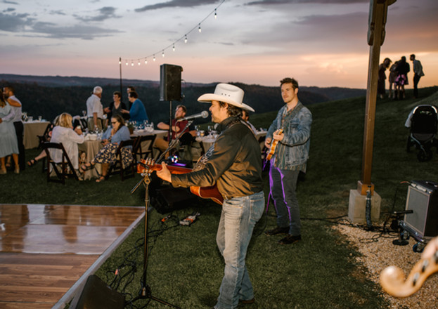 Buck Ford Country Band