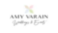 Amy Varain Weddings and events