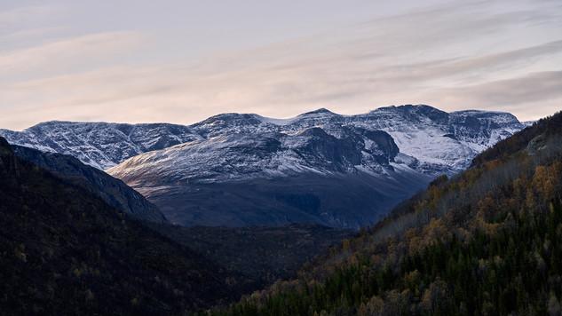 Kilpisjärvi- Norway