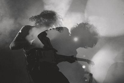 הופעות מוסיקת רוק בדרום
