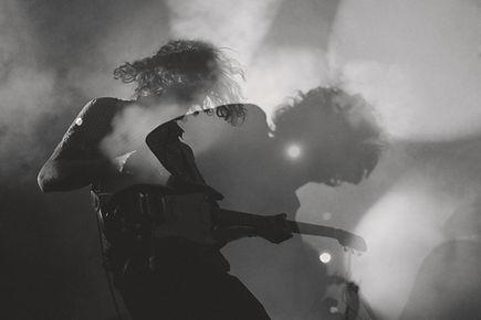 הופעות מוסיקת רוק ירושלים