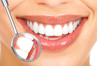 Dr. Eugene Lim at Healing Dental Care in Los Angeles provides comprehensive dental exams.