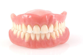 Dr. Eugene Lim at Healing Dental Care in Los Angeles provides complete, partial, and/or implant-supported over-dentures to replace missing teeth.
