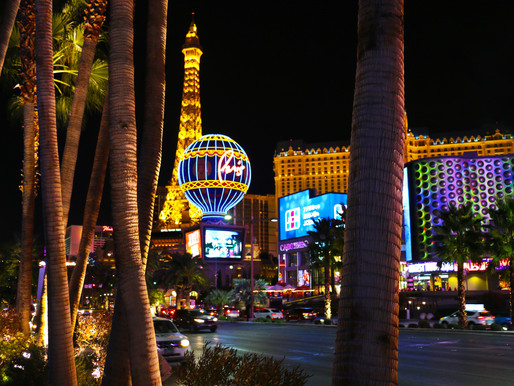 6 Ways to Party in Las Vegas
