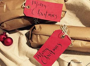 Den festive goodies