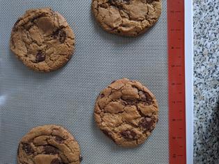 Sophie Garwood cookies