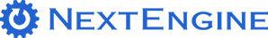 NextEngine 3D Laser Scanner logo