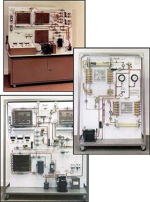 hampden hvac heating air refrigeration conditioning ari aham