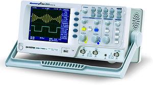 GW Instek GDS-1000A digital oscilloscope