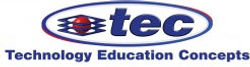 Tech Education Concepts logo