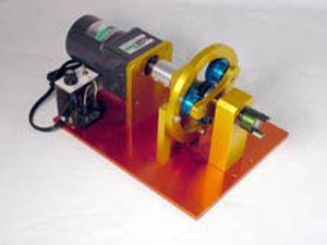 Sun Equipment Planetary Gear Motion Mechanism - PGM-61409