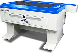 Tech Ed Concepts/LaserPro MG380Hybrid laser engraver/cutter