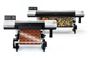 Roland VersaUV LEC2 330 AND 640 printer/cutters