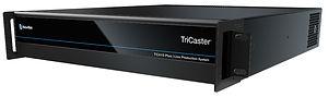 TriCaster TC410 Plus