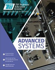 TII Advanced System Catalog