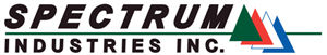 spectrum industries logo furniture