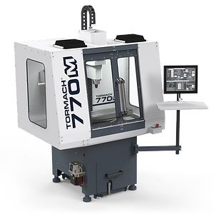 Tormach PCNC 770M mill