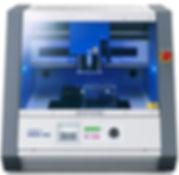 Roland MODELA MDX-50 CNC Mill