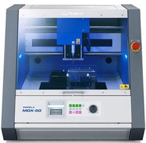 Roland DG MODELA MDX-50 CNC Mill
