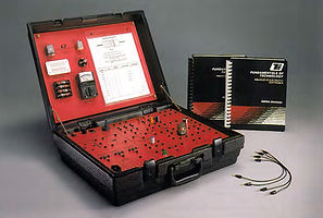tii mb100 principles electricity electronics
