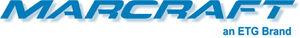 Marcraft logo etg brand