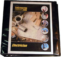 Questech's Construction Zone Workstation Curriculum Manual