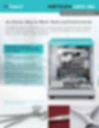 Roland METAZA MPX-95 photo impact printer brochure