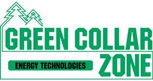 Questech's Green Collar Zone Energy Technologies