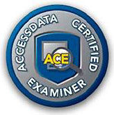 AccessData Certified Examiner (ACE) Certification logo